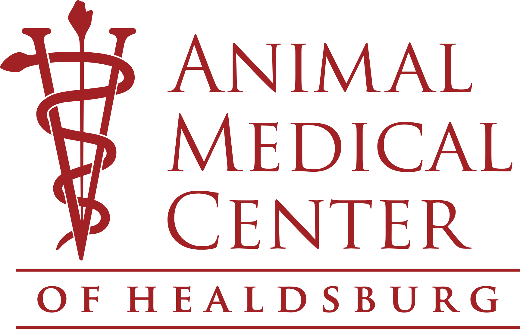 Animal Medical Center of Healdsburg